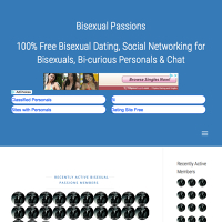 Gain Access To 10 Bisexual Cam Sites | EZHookups.com